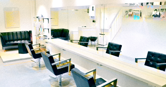 hair salon ELAMICA